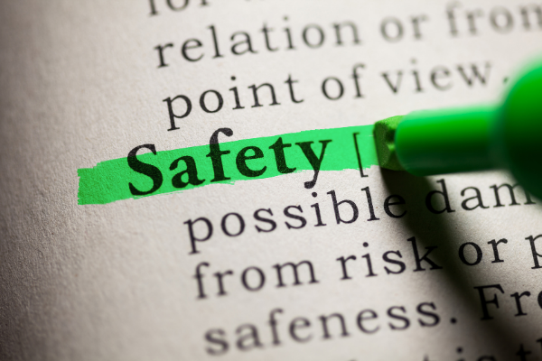 How to Strengthen Safety Culture in the Workplace