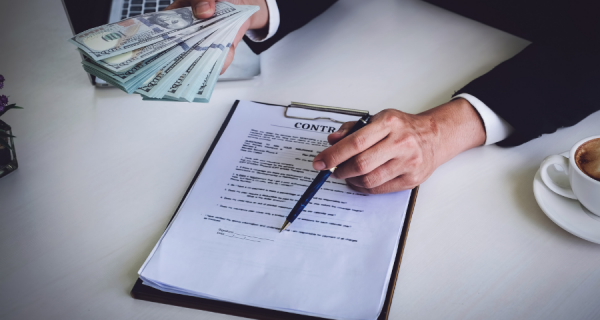 The Unspoken Rules of Borrowing Money for Business